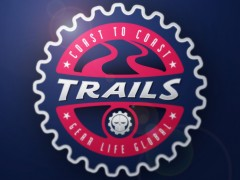 Gear Life Global: Coast To Coast Trails Logo