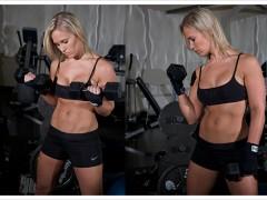 Fitness: Ashley