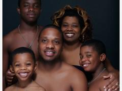 Webbe Family